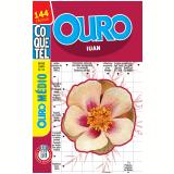 Ouro Iuan - Ouro Médio - Volume 10 - Equipe Coquetel