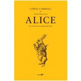 Aventura de Alice no País das Maravilhas - Lewis Carroll