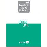 Código Civil - Legislação Saraiva de Bolso - Editora Saraiva