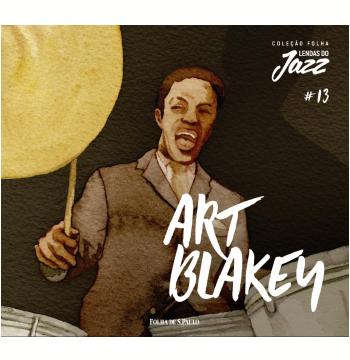 Art Blakey (Vol. 13)