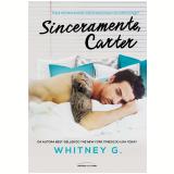 Sinceramente, Carter - Whitney Gracia Williams