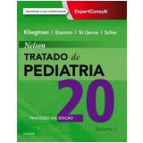 Nelson - Tratado de Pediatria (Vol. 10)