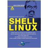 Programação Shell Linux - JÚlio Cezar Neves