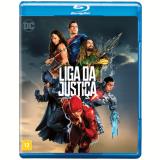 Liga da Justiça - Capa Exclusiva (Blu-Ray)