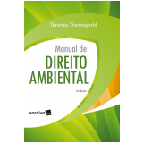 Manual de Direito Ambiental  - Terence Trennepohl