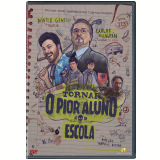 Como Se Tornar o Pior Aluno da Escola (DVD) - Moacyr Franco