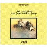 John Coltrane & Don Cherry - The Avant-Garde (CD) - John Coltrane & Don Cherry