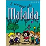 A Turma da Mafalda - Quino