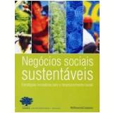 Negócios Sociais Sustentáveis - McKinsey & Company