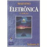 Eletrônica Vol. 2 - Albert Paul Malvino