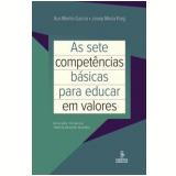 As Sete Competências Básicas para Educar em Valores