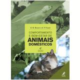 Comportamento e Bem-Estar de Animais Domésticos - D.M Broom, A.F. Frasier