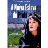 A Noiva Estava de Preto (DVD)