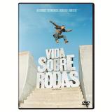 Vida Sobre Rodas (DVD) - Vários (veja lista completa)