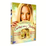 Cartas Para Julieta (DVD) - Vários (veja lista completa)