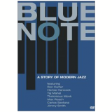 Blue Note - A Story of Modern Jazz - V�rios