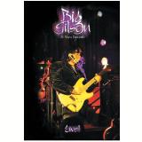 Big Gilson & Blues Dynamite - Live (DVD) - Big Gilson