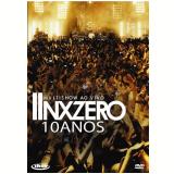 Multishow Ao Vivo NXZero 10 Anos (DVD) - NX Zero