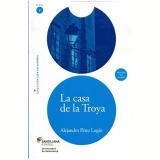 La Casa De La Troya -