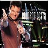 Eduardo Costa - De Pele, Alma E Coração (CD) -