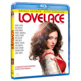 Lovelace (Blu-Ray) - Peter Sarsgaard, Amanda Seyfried, Juno Temple