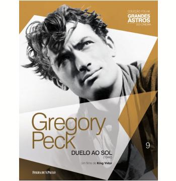 Gregory Peck: Duelo Ao Sol (Vol. 09)