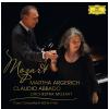 ORCHESTRA MOZART - Piano Concertos K 503 e K 466 (CD)