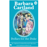 34 Dollars for the Duke (Ebook) - Cartland