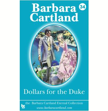 34 Dollars for the Duke (Ebook)