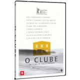 O Clube (DVD) - Marcelo Alonso, Roberto Farias