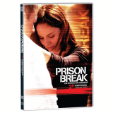Prison Break (DVD) - Dominic Purcell, Wentworth Miller