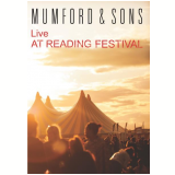 Mumford & Sons - Live At Reading Festival (DVD) -