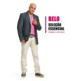 Belo - Seleção Essencial Grandes Sucessos (CD) - Belo