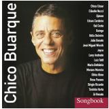 Chico Buarque - Songbook Chico Buarque - Volume 7 (CD) - Chico Buarque