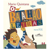 O Batalhão das Letras - Mario Quintana