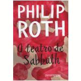 O Teatro de Sabbath - Philip Roth
