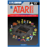 Dossiê Old!Gamer: Atari 2600 - Editora Europa