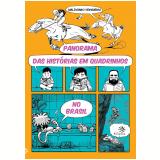 Panorama das Histórias em Quadrinhos no Brasil - Waldomiro Vergueiro