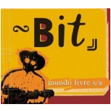 Box - Bit (4 CDs) + (DVD) - Bit