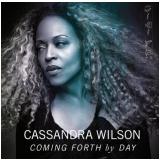 Cassandra Wilson - Coming Forth By Day (CD) - Cassandra Wilson