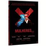 X- Mulheres (DVD) -