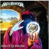 Helloween - Keeper Of The Seven Keys - Parte 1 (CD) - Helloween