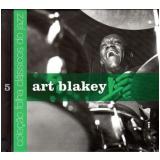 Art Blakey (Vol. 5) - Carlos Calado
