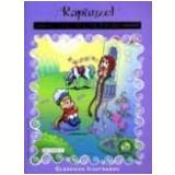 Rapunzel - Mauricio de Sousa
