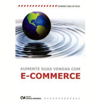 Aumente Suas Vendas com e-Commerce