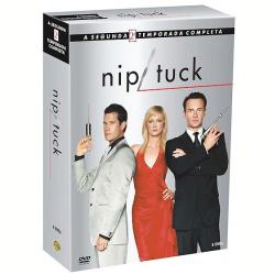 DVD - Nip Tuck - 2ª Temporada Completa - Vários ( Diretor ) - 7892110046220