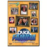 Louca Família - O Casamento de Jarilene (DVD) - Luiz Fernando Teixeira (Diretor)