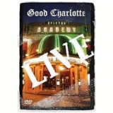 Good Charlotte - Live at Brixton Academy (DVD) - Good Charlotte