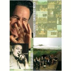 DVD - Marcelo Bratke e Camerata Vale Música - Alma Brasileira - Heitor Villa - Lobos - Heitor Villa - Lobos - 7898324757648