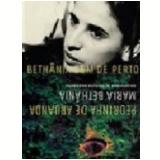 Maria Bethânia - Pedrinha de Aruanda + Bem de Perto (DVD) - Maria Bethânia